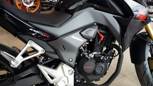 190 honda moto