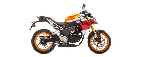 190 motos honda