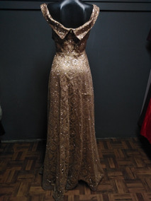 32f1683e42 Vestido Beatriz Boutique Para Xv - Largo de Mujer en Mercado Libre ...