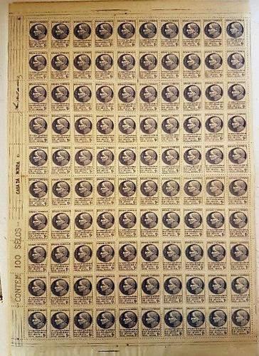 1941 c-168 cent. cia de jesus - pe anchieta 1000uf