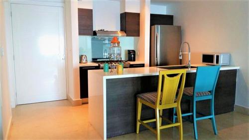 194476mdv se renta hermoso apartamento en el yoo
