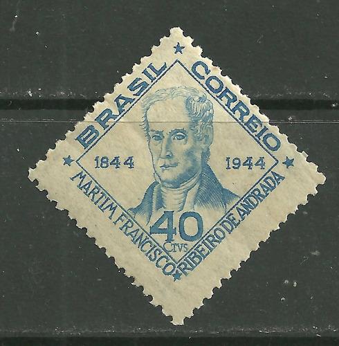 1945 - cent. morte martim francisco ribeiro andrade - c194 f