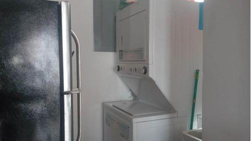 194931mdv se alquila apartamento amoblado en el bosque
