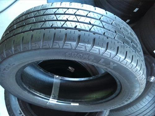 195 continental pneu