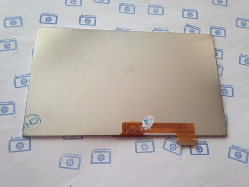 #195 display tablet acer b1-770