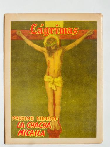 1956 coleccion inmortal 3 revista ilustrada por jose g. cruz