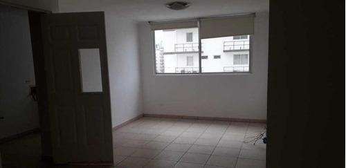 195699mdv se renta cómodo apartamento en parque lefevre