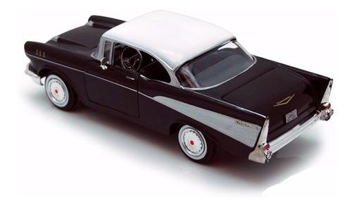 1957 chevy bel air 1/24