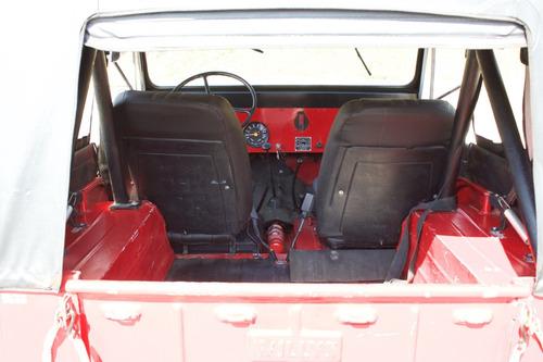 1957 jeep cj5