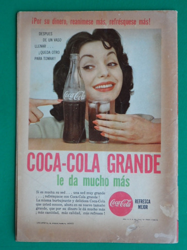 1960 gasparin el fantasma amistoso #58 comic la prensa