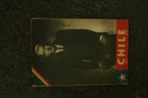 1964 chile 1970