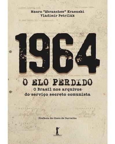 1964  o elo perdido ( mauro  abranches  kraenski )