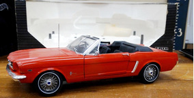 Plastic  Window for Mustang Convertible Top 1964-1970