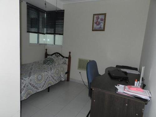196457mdv se renta apartamento amoblado edison park 3r