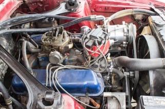 1967 ford mustang hardtop