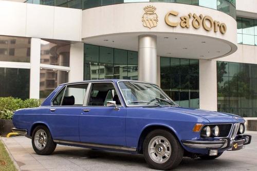 1968 bmw 2800 4 portas