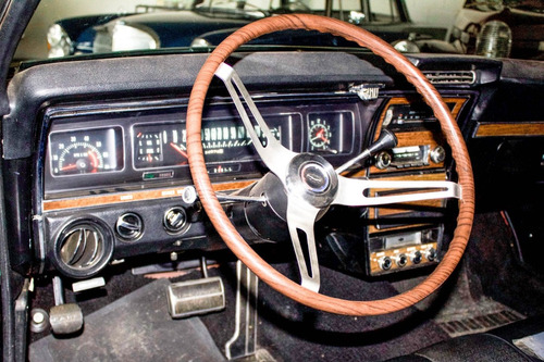 1968 chevrolet caprice master big blog 396