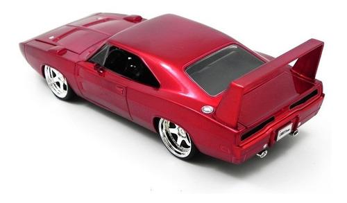 1969 dodge charger daytona jada toys 1/24