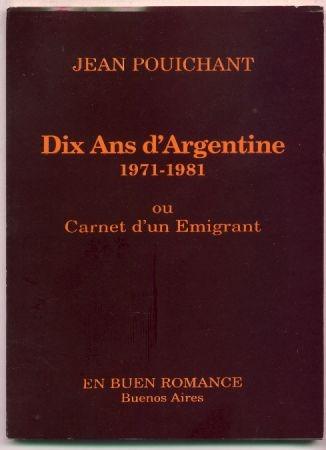 1971 - 1981 pouichant - peron isabel dictadura (francés)