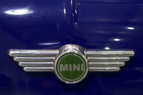 1974 mini cooper, mini morris