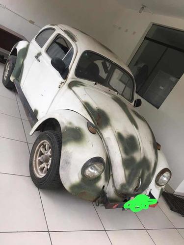 1976 escarabajo