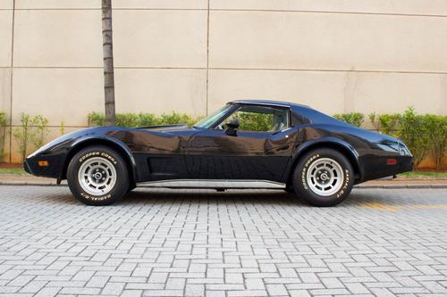 1977 corvette stingray targa