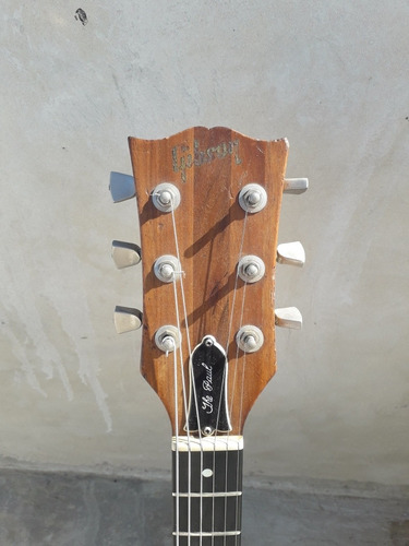 1978 gibson the paul made in usa (permuto)