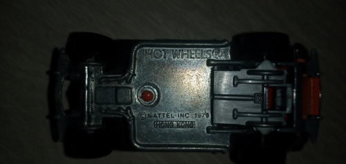 1979 hot wheels hot rod