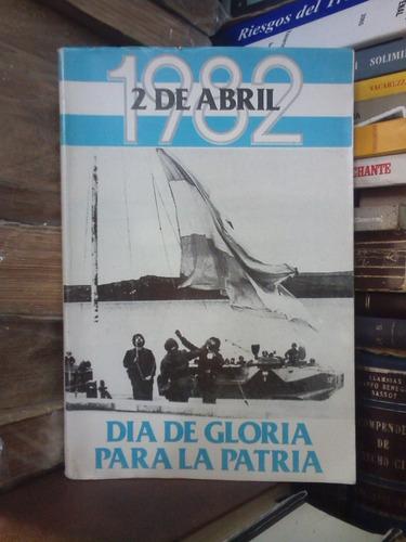 1982 2 de abril revista de publicaciones navales