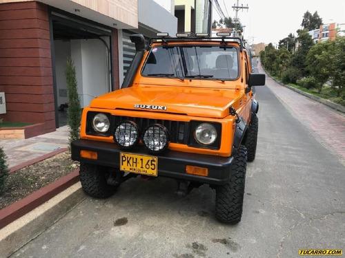 1982 suzuki sj 410