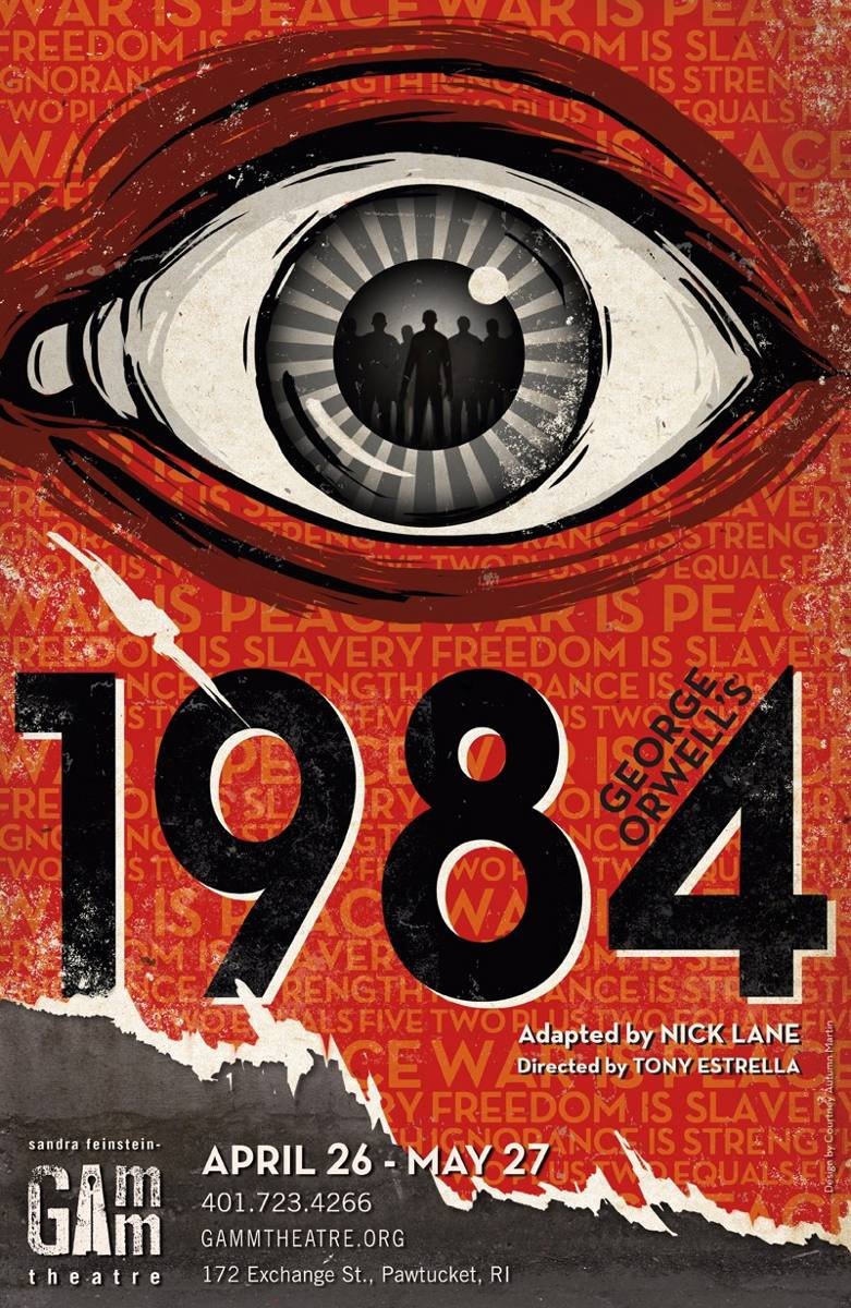 Resultado de imagen para 1984 - George Orwell