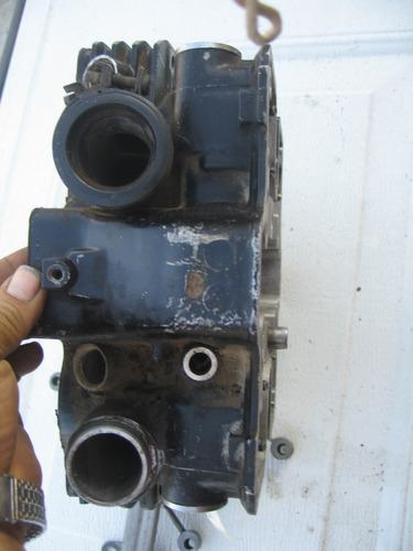 1984 honda magna vf750 v45 cabeza delantera y chumaceras