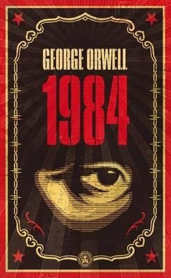 1984 (ingles) - george orwell - penguin - rincon 9