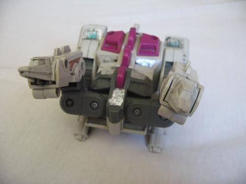1986 hasbro takara transformers g1 doublecross lider dragon
