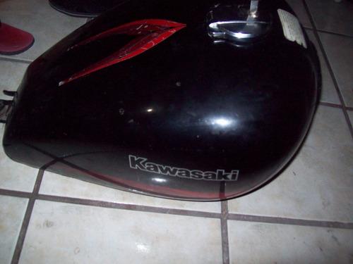 1986 kawasaki vulcan vn750 tanque de gasolina completo barat