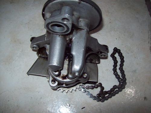 1986 yamaha maxim xj700 bomba de aceite original y buena