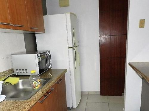 198739mdv se renta apartamento amoblado en san francisco