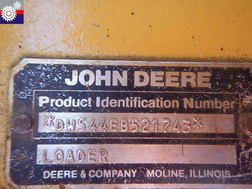 1989 john deere 544e 4x4 (gm106054)