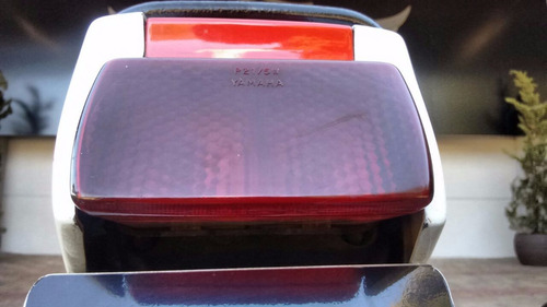 1989 yamaha rd 350 r  -  coleção  tags cbx 750