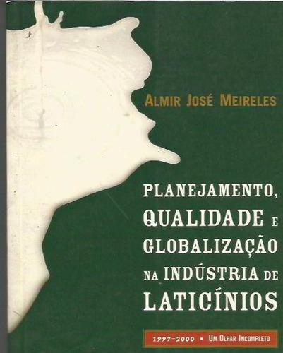 199 - literatura  planejamento,qualidade e globalização...