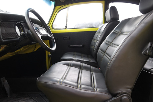 1990 volkswagen sedan, pintura impecable, de coleccion