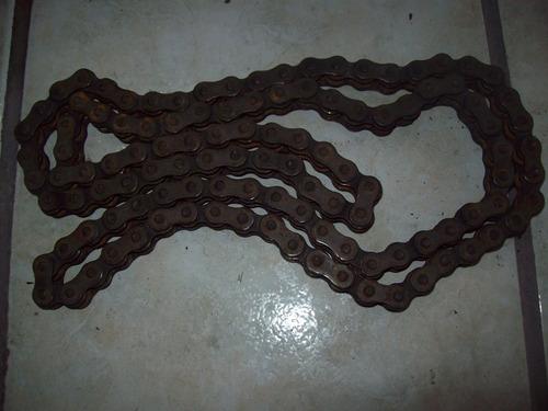 1991 suzuki bandit gsf 450 cadena de traccion buena y barata