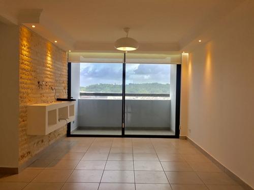 199192mdv se renta hermoso apartamento en condado del rey