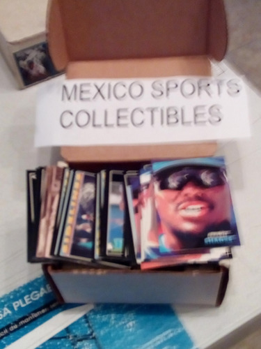 1992 pinnacle baseball 310 tarjetas set completo
