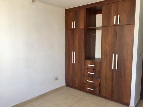 199378mdv se renta apartamento en condado del rey 3r 2b