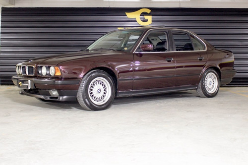 1994 bmw 540i e34