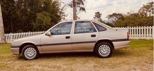 1994 chevrolet vectra sedan cd