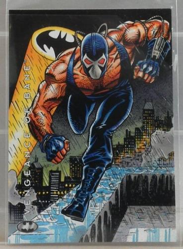 1994 skybox batman #72 hunt
