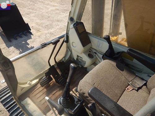 1996 caterpillar 312 hydraulic excavator (gm106093)