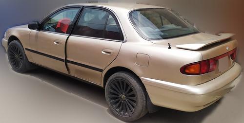 1996 hyundai gls independencia comas olivos smp cono norte